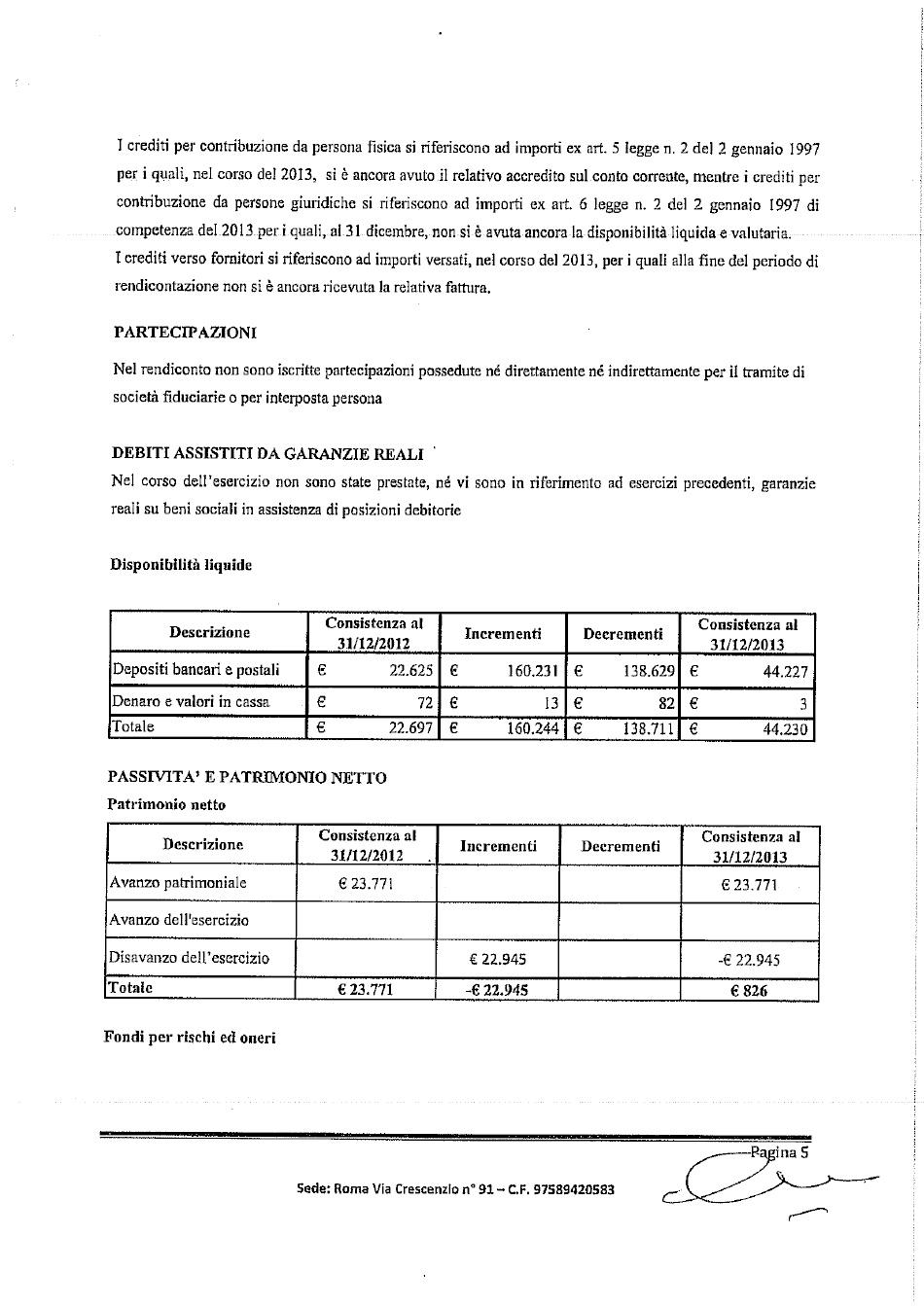 nota integrativa bilancio 2013-5