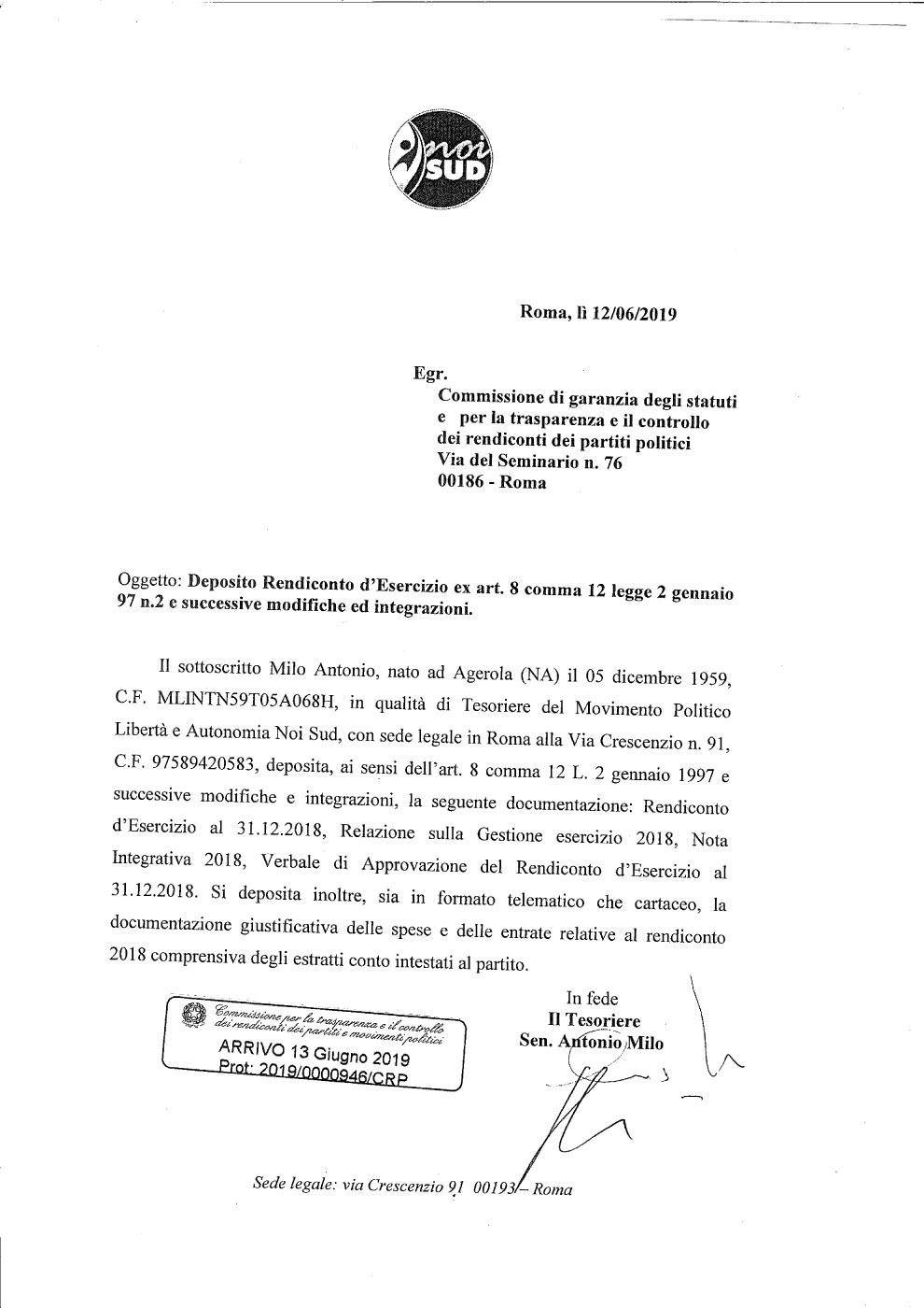 DEPOSITO-RENDICONTO-D'ESERCIZIO